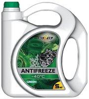 Антифриз -40С жидкость хлаждающая-5л