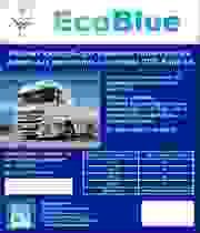 AdBlue (EcoBlue) раствор мочевины